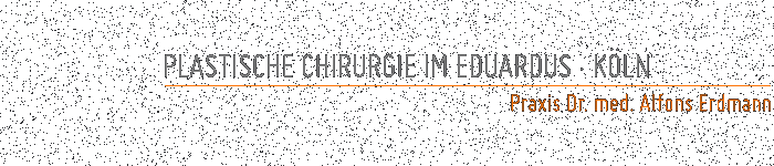 Plastische Chirurgie im Eduardus - Köln